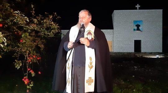 Wielka Nowenna do św. Charbela dzień 7-Solenne Novena a San Charbel 7 giorno-21.10.2020