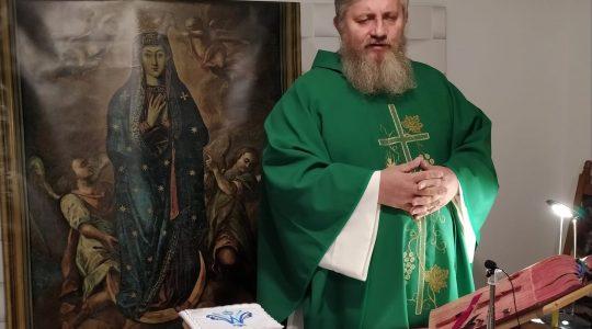 Santa Messa in diretta-XXXII Domenica Tempo Ordinario-Florencja 08.11.2020