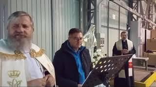 Świadectwo wiary pana Enzo (14.10.2020)