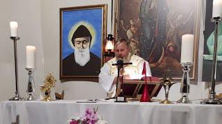 Transmisja Mszy Świętej-Świętych Aniołów Stróżów 02.10.2020
