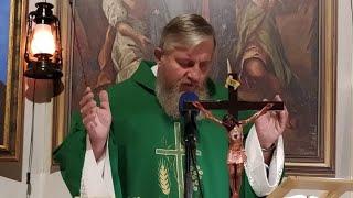 La Santa Messa in diretta-03.10.2020