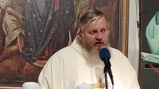 La Santa Messa in diretta-Festa di San Bruno-06.10.2020