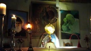 Transmisja modlitwy różańcowej-Santo Rosario in diretta-20.10.2020