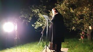 Wielka Nowenna do św. Charbela dzień 8-Solenne Novena a San Charbel 8 giorno-22.10.2020