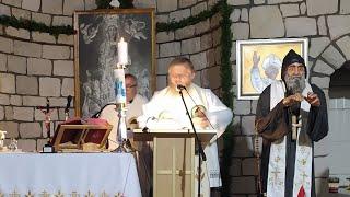 Adoracja z modlitwą o uzdrowienie-Adorazione e preghiera di guarigione-Florencja 24.10.2020