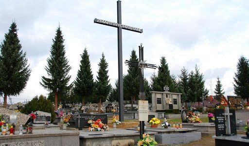 Wypominki w pustelni św. Charbela