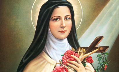 Święta Teresa od Dzieciątka Jezus, dziewica i doktor Kościoła (1.10.2020)
