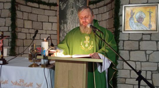 La Santa Messa in diretta -XXXIII Domenica Tempo Ordinario 15.11.2020