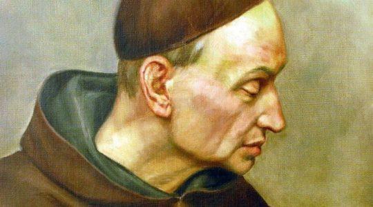 Święty Rafał Kalinowski, prezbiter (20.11.2020)