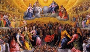 Wszyscy Święci (1.11.2020)