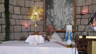 Modlitwa Ròżańcowa w intencji zmarłych-Santo Rosario per i defunti-23.11.2020