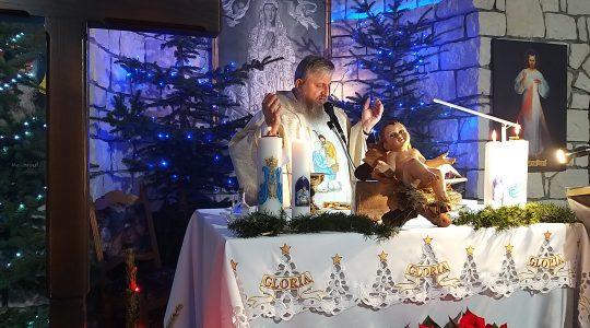 Transmisja Mszy Świętej o godz. 19.00-Florencja 31.12.2020