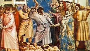 Święci Młodziankowie, męczennicy (28.12.2020)