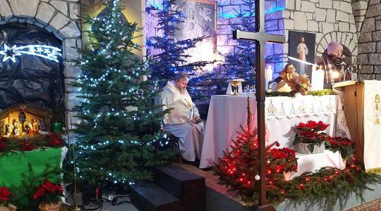 La Santa Messa in diretta-Florencja 09.01.2021