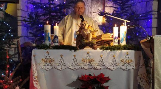 La Santa Messa in diretta-Florencja 31.12.2020