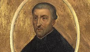 Święty Piotr Kanizjusz, prezbiter i doktor Kościoła (21.12.2020)