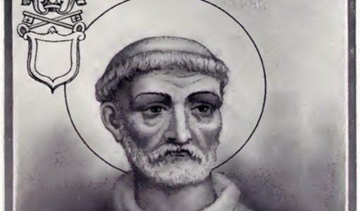 Święty Anastazy I, papież (19.12.2020)