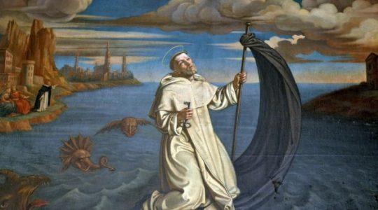 Święty Rajmund z Peñafort, prezbiter (07.01.2021)