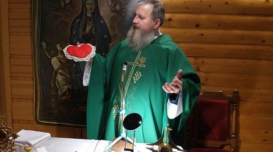La Santa Messa in diretta-II Domenica Tempo Ordinaria-17.01.2021