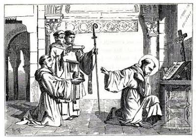 Święty Elred z Rievaulx, opat (12.01.2021)