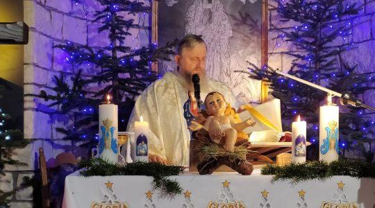 La Santa Messa in diretta alle ore 18.30-Florencja 02.01.2021
