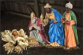 Objawienie Pańskie - Trzej Królowie (06.01.2021)
