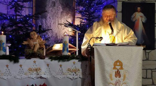 La Santa Messa in diretta- Epifania del Signore-Florencja 06.01.2021