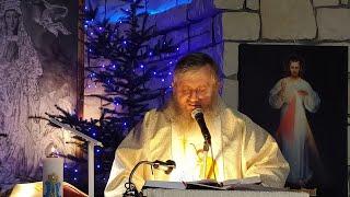 La Santa Messa in diretta-Florencja 07.01.2021