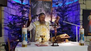 La Santa Messa in diretta-Florencja 26.01.2021