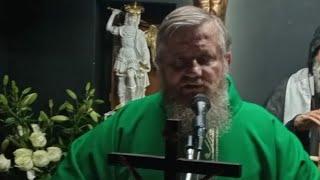 La Santa Messa in diretta alle ore 18.30-19. 01.2021