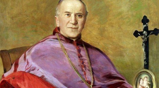 Święty Józef Sebastian Pelczar, biskup (19.01.2021)