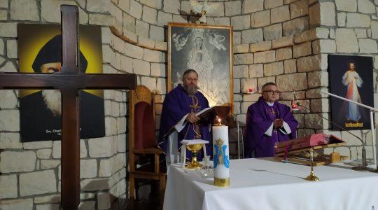 La Santa Messa in diretta alle 18.30-II Domenica di Quaresima,Florencja 28.02.2021