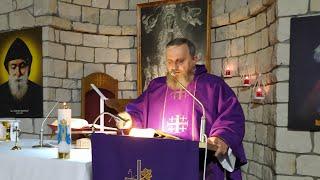 Porządek Mszy św. do uroczystości św. Józefa 14.03.2021