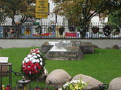 Błogosławiony ks. Jerzy Popiełuszko ,pomóż nam zwyciężyć nienawiść-Beato J. Popiełuszko aiutaci a vincere il male (05.03.2021)