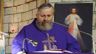 La Santa Messa in diretta-02. 03.2021