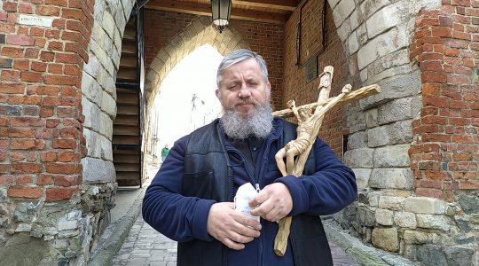 Missione di padre Jarek-il tredicessimo venerdi (23.04.2021)