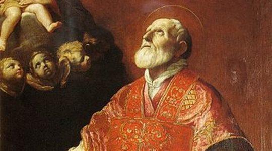 Święty Filip Nereusz, prezbiter (26.05.2021)