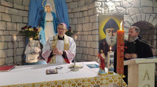 Uroczysty Apel Maryjny, godz. 21.00-Florencja 08.05.2021