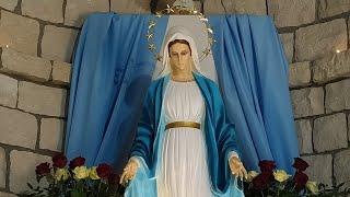 Modlitwa Różańcowa i Nabożeństwo Majowe, godz. 10.00-Florencja 09.05.2021