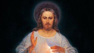 Koronka do Bożego Miłosierdzia, godz. 15.00-Coroncina della Divina Misericordia alle ore 15.00-01.05.2021