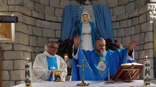 La Santa Messa in diretta alle ore 19.00-Florencja 25.05.2021