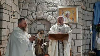 Transmisja Mszy Świętej, godz. 20.30-Św. Filip Neriusz, Florencja 26.05.2021