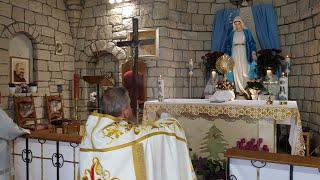 Adorazione Eucaristica alle ore 18.00-Corpus Domini, Florencja, 06.06.2021