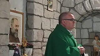 Transmisja Mszy Świętej, godz. 20.00-Florencja 30.06.2021