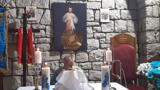 Nabożeństwo Majowe o godz. 20.00-Florencja 07.05.2021