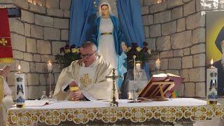Transmisja Mszy Świętej, godz. 20.00-VI Niedziela Wielkanocna,Florencja 09.05.2021