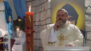 La Santa Messa alle ore 19.00-Lunedì, VI Settimana di Pasqua-Florencja 10.05.2021