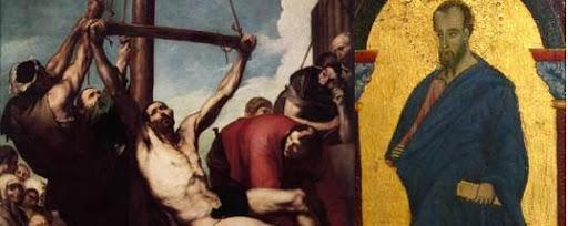 Święci Apostołowie Filip i Jakub (06.05.2021)