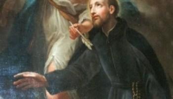 Święty Franciszek Caracciolo, prezbiter (04.06.2021)