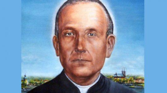 Błogosławiony Michał Kozal, biskup i męczennik (14.06.2021)